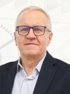 Andrzej Skowron, prezes firmy Polskie Składy Oponiarskie
