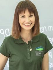 Aneta Wasyniak ekologiczneauto.pl