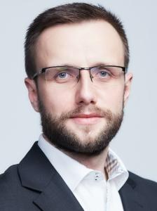 Piotr Jakubowski Osram