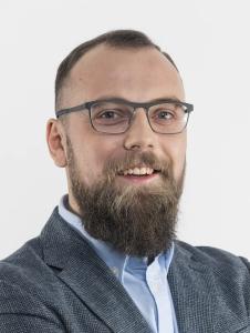 Wojciech Sokołowski TMD