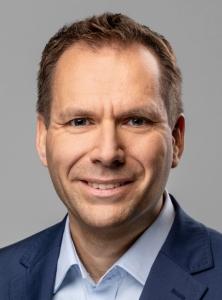 Piotr Pyzio Dyrektor fabryki Bosch w Mirkowie