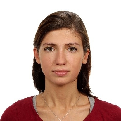 Aleksandra Biernacka