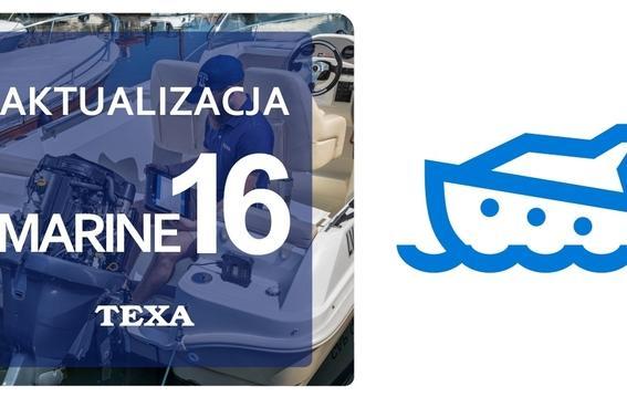 Aktualizacja oprogramowania TEXA IDC5 MARINE 16.0.0