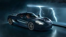 Rimac Nevera – najszybsze elektryczne auto na świecie?