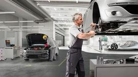 Schaeffler stawia na technologie przyszłości, innowacyjne zestawy naprawcze oraz usługi