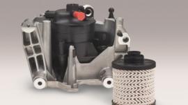 Filtry Sogefi w technologii Diesel3Tech