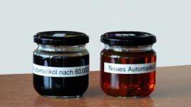 Czy wymieniać olej w skrzyni biegów?