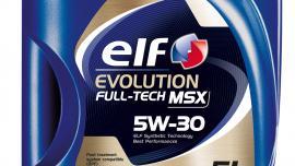 PRODUKT ROKU 2015: ELF Evolution Full-Tech MSX (TOTAL Polska)