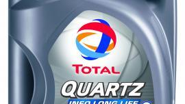PRODUKT ROKU 2015: TOTAL Quartz Ineo Long Life (TOTAL Polska)