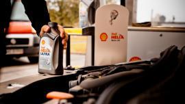Jak dobrać olej do silnika?