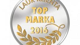 Top Marka 2016 dla Shell Helix Ultra