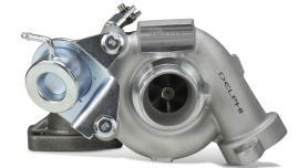 PRODUKT ROKU 2016: Nowa turbosprężarka Delphi