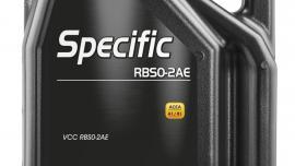 PRODUKT ROKU 2016: MOTUL Specific RBS0-2AE 0W20