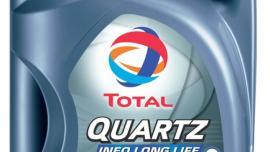 PRODUKT ROKU 2016: TOTAL Quartz Ineo Long Life 5W-30