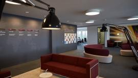Nowa siedziba Axalta dla regionu EMEA w Bazylei