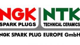 Nowe produkty i logo NGK