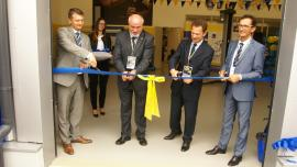 Nowe centrum szkoleniowe Magneti Marelli