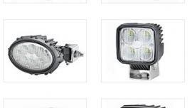 HELLA prezentuje innowacje w oświetleniu roboczym