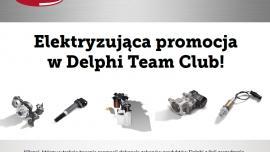 2 razy więcej punktów Delphi Team Club