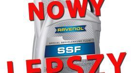 Nowy lepszy RAVENOL SSF