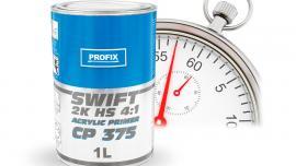 Szybkoschnący podkład Profix CP 375 Swift