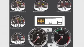 Aktualizacja oprogramowania IDC5 Truck