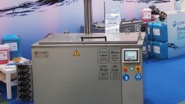 Myjki ultradźwiękowe firmy Ultratecno w ofercie firmy RoTec Polska
