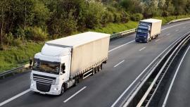 Oszczędność oleju i paliwa w pojazdach ciężarowych bez szkody dla silnika