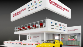 Federal-Mogul Motorparts na targach Equip Auto w Paryżu