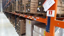 Firma Tenneco otwiera Centrum Logistyczne Monroe w Gliwicach
