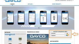 Dayco Garage dla profesjonalistów