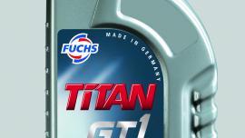 PRODUKT ROKU 2017: TITAN GT1 LONGLIFE IV SAE 0W-20