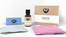 PRODUKT ROKU 2017: K2 GRAVON – powłoka ceramiczna