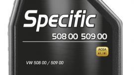 PRODUKT ROKU 2017: Motul Specific 508 00 / 509 00 0W20