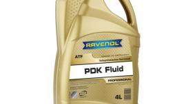 PRODUKT ROKU 2017: Ravenol PDK Fluid