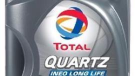PRODUKT ROKU 2017: TOTAL Quartz Ineo Long Life FE 0W-20