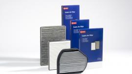 Ochrona przed szkodliwymi zanieczyszczeniami – filtry kabinowe DENSO
