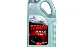 Fuchs Titan Race w sieci Inter Cars