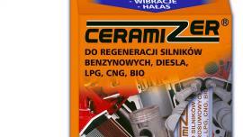 PRODUKT ROKU 2018: Ceramizer CS – środek do regeneracji silników czterosuwowych samochodów osobowych