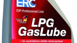 PRODUKT ROKU 2018: ERC GasLube Premium