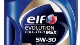 PRODUKT ROKU 2018: ELF Evolution Full-Tech MSX