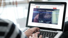Nowa strona internetowa NGK SPARK PLUG na rynki EMEA