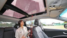 Hyundai i Kia stawiają na panele solarne w swoich modelach
