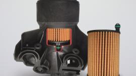 Wielofunkcyjny moduł filtracji oleju silnikowego w nowych silnikach VAG pochodzi od Hengst Filter