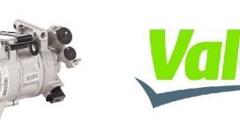 Kompresory klimatyzacji Valeo – szkolenie techniczne online