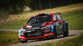 Kubica, WRC i Formuła E, czyli olbrzymie pieniądze w motorsporcie