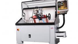 PRODUKT ROKU 2019: Maszyna przepływowa Turbo Test Expert