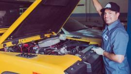 Przegląd techniczny samochodu. Co musisz wiedzieć o okresowym badaniu Twojego pojazdu?