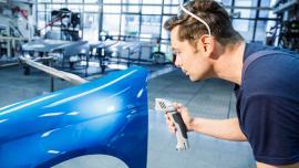 Standox analizuje najpopularniejszy kolor samochodów w Europie