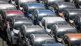 Przemysł samochodowy generuje coraz większą wartość PKB